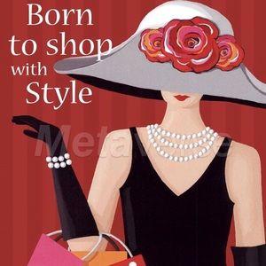 Stylish Fashions for Sale!